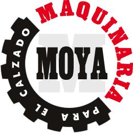 Logo Moya Maquinaria
